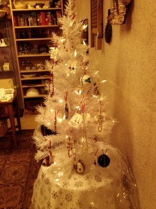 Boutique Tree