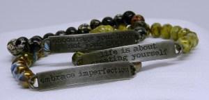 Inspiration Bracelet