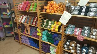 Cambridge Yarn